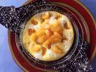 Omelette mit Mandarinen Rezept