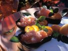 Orangen-Granita Rezept