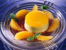 Orangenflan Rezept