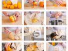 Orangenkonfitüre herstellen Rezept