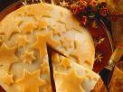 Orangenkuchen mit Marzipan Rezept