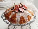 Orangenkuchen mit Zuckerglasur Rezept