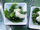 Orientalischer Blattspinat Rezept