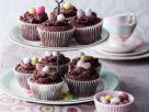 Oster-Cupcakes Rezept