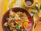 Paella mit Fisch Rezept