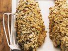 Panierte Müsli-Forellen Rezept