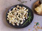 Parmesan-Thymian-Popcorn Rezept