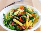 Pasta mit Salsiccia und Tomaten Rezept