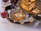 Pastete mit Kalb und Bries Rezept