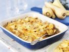 Pastinaken-Kartoffel-Gratin Rezept