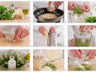 Pesto herstellen Rezept