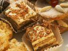Pfefferkuchenecken Rezept