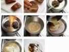 Pfeffersteaks mit Sauce Rezept