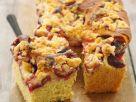Pflaumenkuchen mit Streuseln Rezept