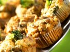Pikante Muffins Rezept