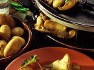 Pilz-Raclette Rezept