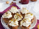 Pistazien-Cupcakes Rezept