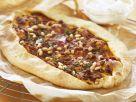 Pizza auf Türkische Art (Lahmacun) Rezept