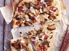 Pizza Porcini Rezept