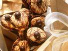 Plätzchen mit Schokocreme Rezept