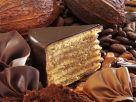 Prinzregententorte mit Schokoladenglaur Rezept