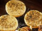 Provolone vom Grill Rezept