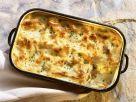 Puten-Lasagne Rezept