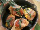 Puten-Samtimbocca mit Paprika Rezept