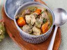 Putencurry mit Gemüse Rezept
