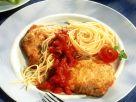 Putenschnitzel alle milanese Rezept