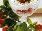 Quarkcreme mit Erdbeeren Rezept