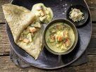 Quinoa-Pfannkuchen Rezept