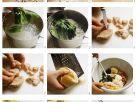Ravioli mit Kalbfleischfüllung Rezept