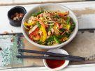 Reis-Gemüsewok Rezept