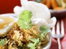 Reis mit Garnelen Rezept