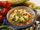 Reis mit Gemüse Rezept