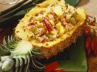 Reis mit Schinken und Ananas Rezept
