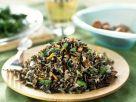 Reis-Spargelsalat Rezept