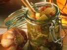 Relish aus Gurke Rezept