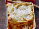 Lasagne mit Rinderhackfleisch Rezept