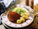 Rinderfilet in Rotweinsauce Rezept