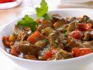Rindergulasch nach ungarischer Art Rezept