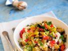 Risotto mit Gemüse und Kräutern Rezept
