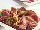 Roastbeef mit fruchtiger Salsa Rezept