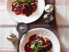 Rote Bete-Feldsalat Rezept