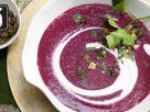 Rote-Bete-Suppe mit Lebkuchengewürz für den Thermomix® Rezept