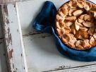 Rustikaler Apfelkuchen mit Zimt Rezept