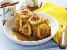 Safran-Schweinebraten mit Zitronen Rezept