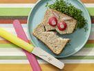 Saftiges Sandwich Rezept