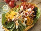 Salade Noicoise Rezept